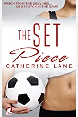 The Set Piece Kindle Edition