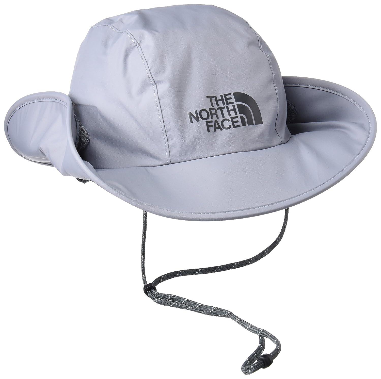 e2b7afc64 The North Face Dryvent Hiker Hat, Mid Grey/Asphalt Grey, Small ...