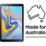 Samsung Galaxy Tab A 10.5 WiFi (Australian Version) with 2 Year Manufacturer Warranty,Black,SM-T590NZKAXSA