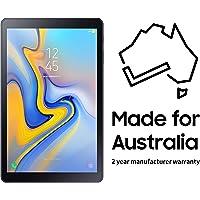 Samsung Galaxy Tab A 10.5 WiFi (Australian Version) with 2 Year Manufacturer Warranty,Black,SM-T590NZKAXSA