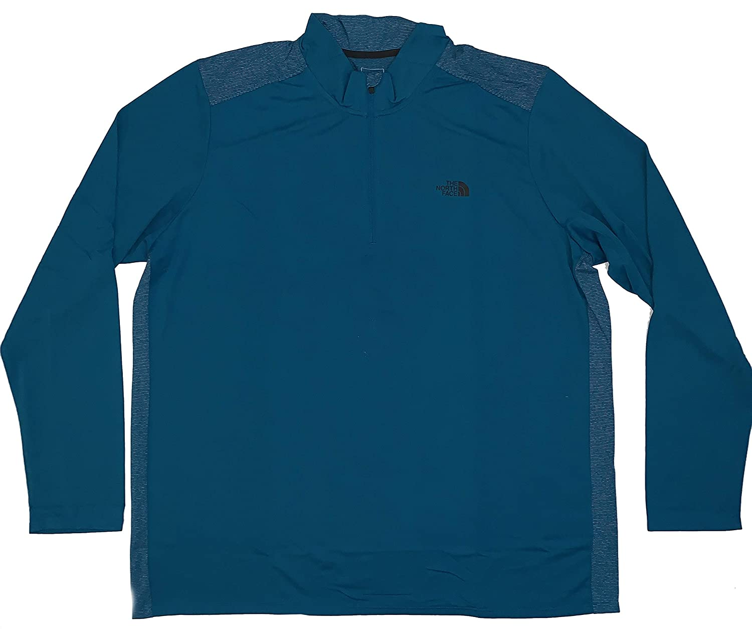 9fbdf1c1b Amazon.com: The North Face Men's Versitas 1/4 Zip Long Sleeve ...