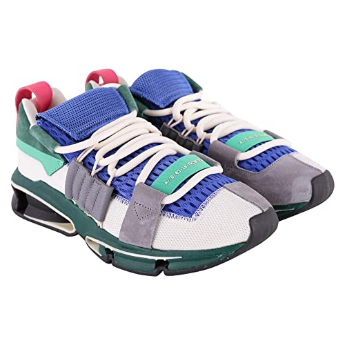 adidas Men's Twinstrike Adv Fitness Shoes, Multicolour  (Casbla/Gritre/Veruni 000)