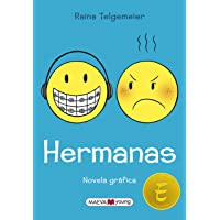 Hermanas (Novela gráfica (MAEVAyoung))
