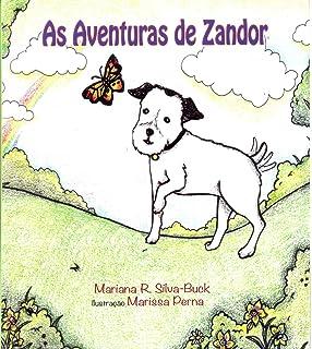 As Aventuras de Zandor (Em Portuguese do Brasil)