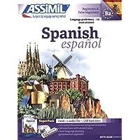 Spanish. Con USB Flash Drive. Con 2 CD-Audio