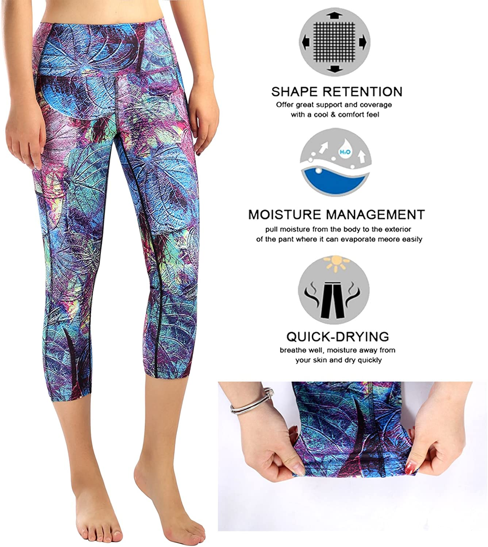 Femme Legging de Sport Sugar Pocket