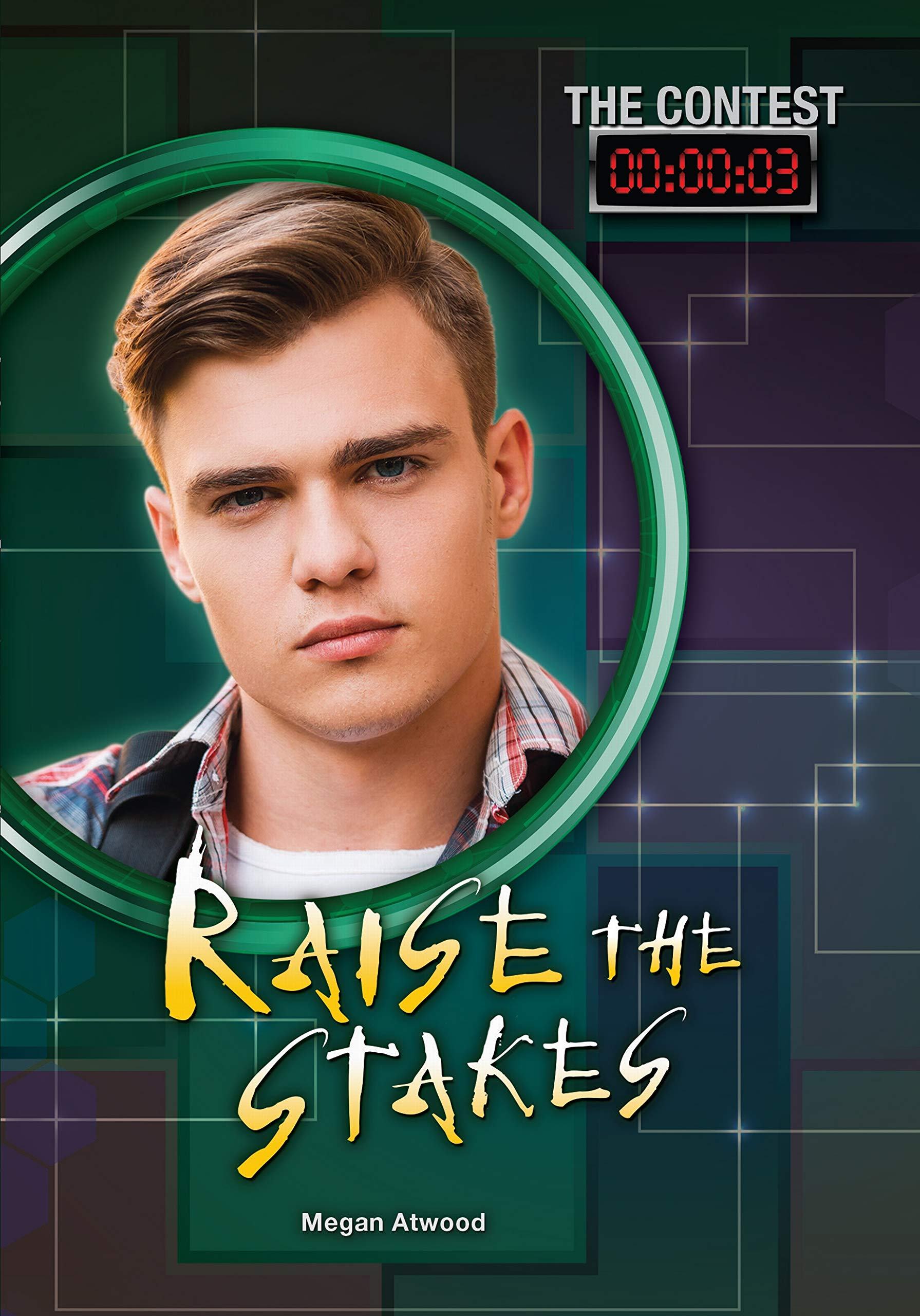 Raise the Stakes (Contest) ebook