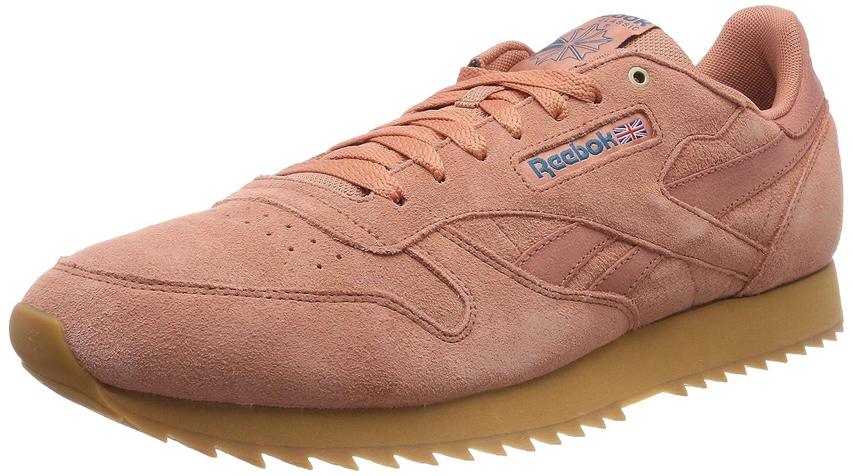 MultiCouleure (Ripple Dirty Apricot 0) 42 EU Reebok Cl R Ripple M, Chaussures de Gymnastique Homme