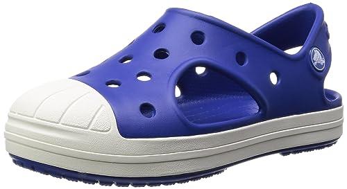 La Taille Des Enfants Bleu 23 Chaussures De Crocos J2Uhb58e