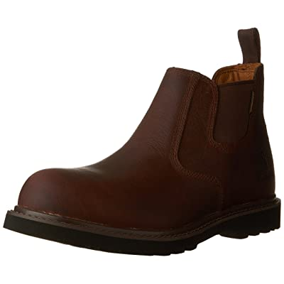 Carhartt Men's CMS4200 4 Romeo Work Boot: Shoes