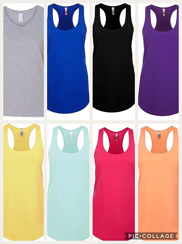 cd7191883c63f Women's Tanks & T-shirts