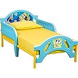 Nickelodeon Sponge Bob Toddler Bed