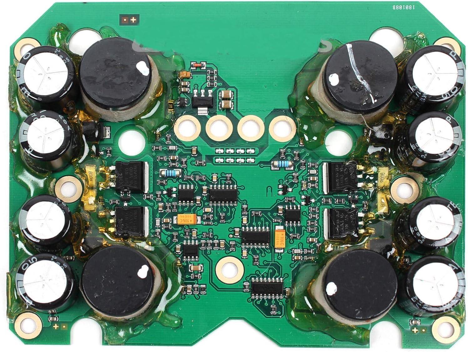 FORD F250 F350 FICM 6.0L Diesel Fuel Injector Control Module Computer USA
