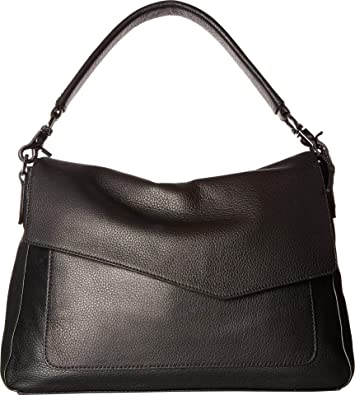 Amazon.com  Botkier Women s Cobble Hill Slouch Hobo Black One Size  Shoes 5f4a1a668c3f7
