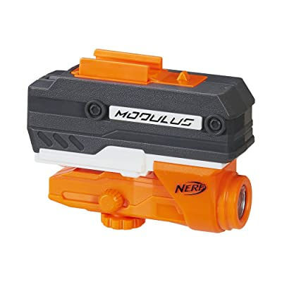Nerf Modulus Targeting Light Beam(Discontinued by manufacturer): Toys & Games