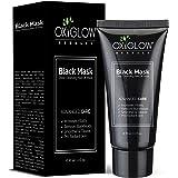 Oxyglow Black Mask, 50ml (OXY203)