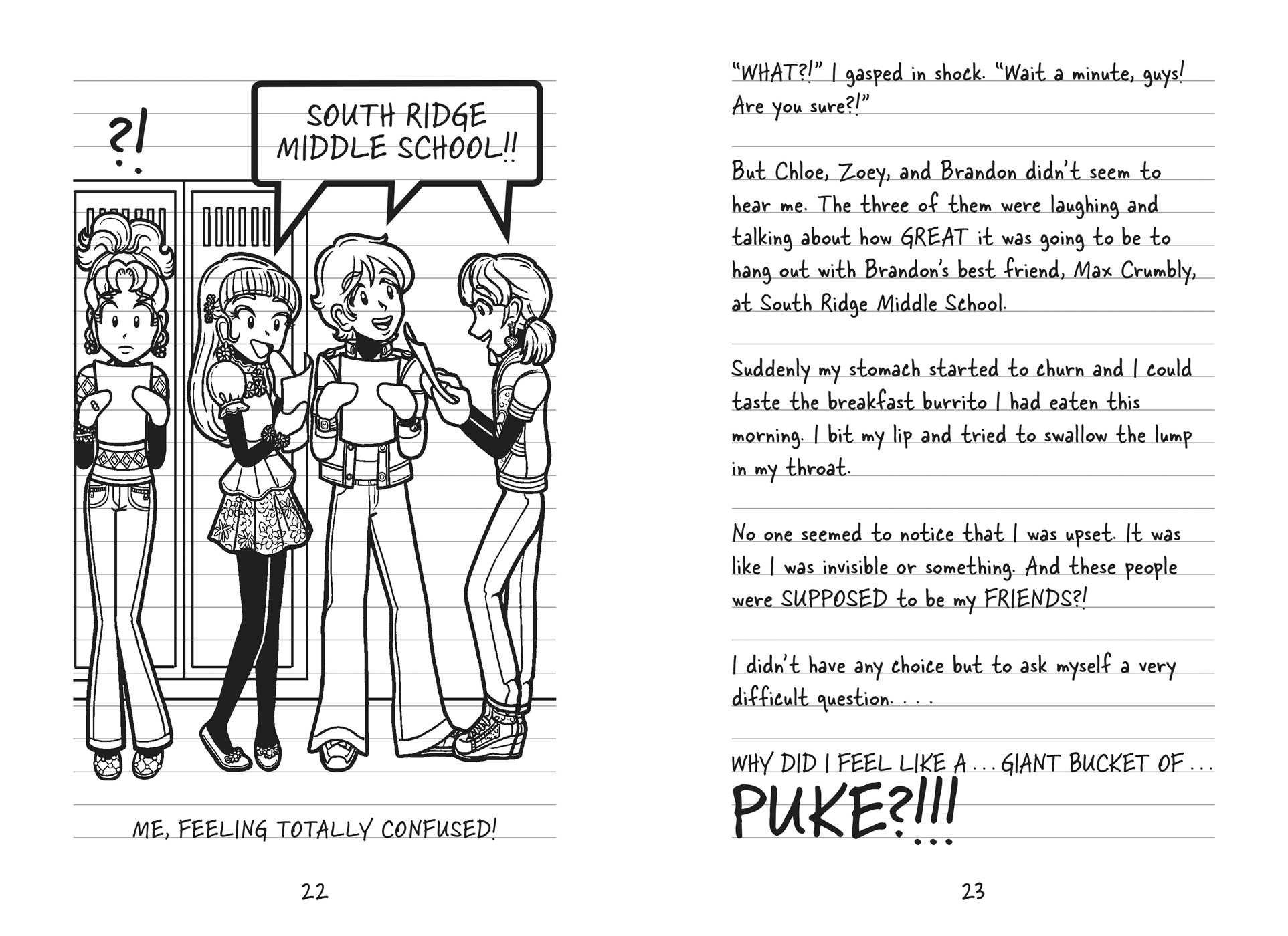 Dork Diaries Tales From A NotSoFriendly Frenemy Rachel - 23 of the strangest books to ever appear on amazon
