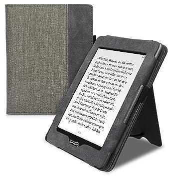 kwmobile Funda para Amazon Kindle Paperwhite: Amazon.es: Electrónica