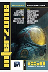 Interzone #250 Jan - Feb 2014 (Science Fiction and Fantasy Magazine) Kindle Edition