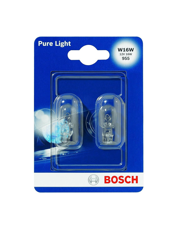 BOSCH 1987301049 W16W Feux stop Robert Bosch GmbH