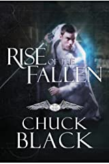 Rise of the Fallen: Wars of the Realm, Book 2 Paperback