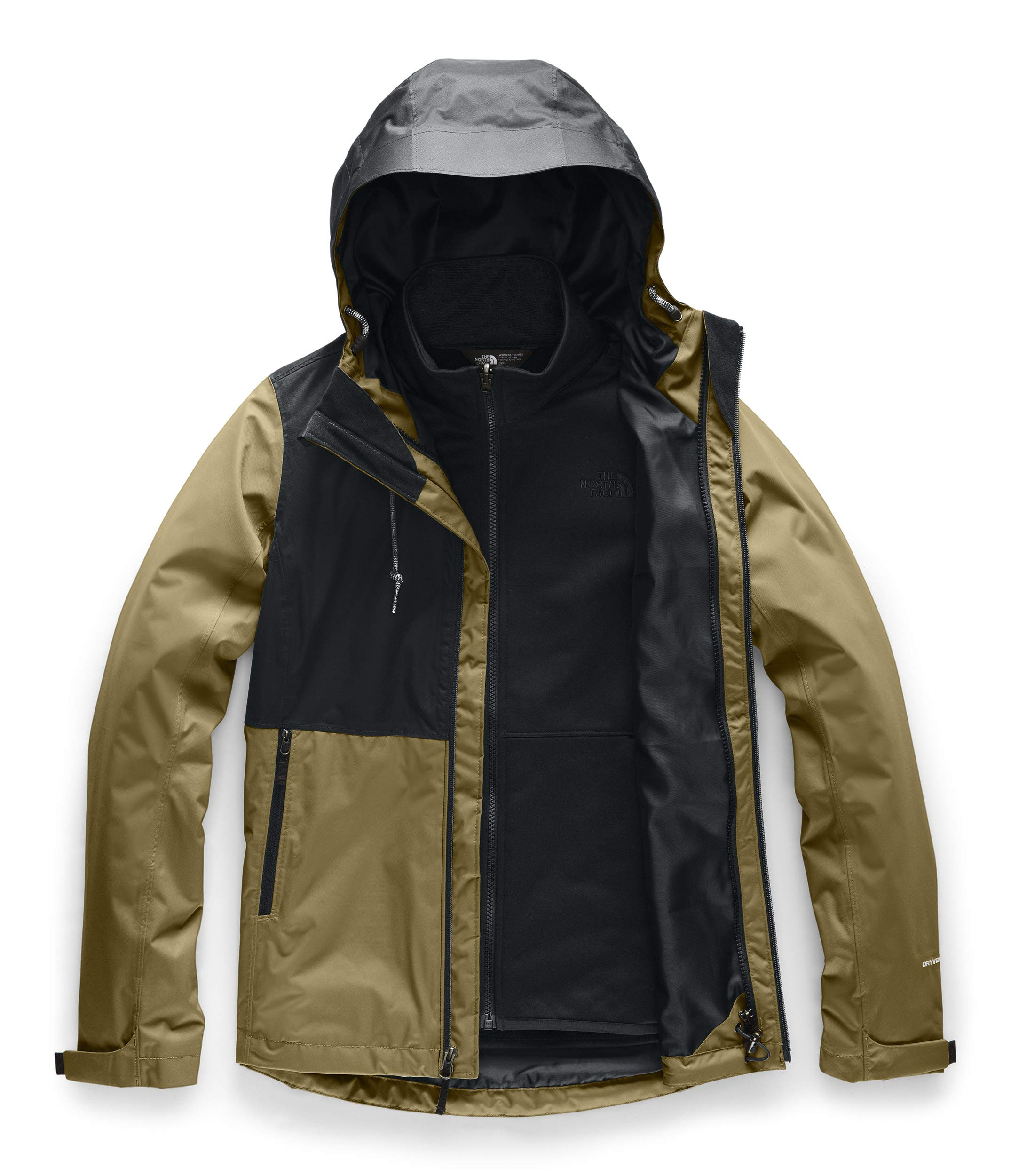 The North Face Women's Arrowood Triclimate Jacket by The North Face