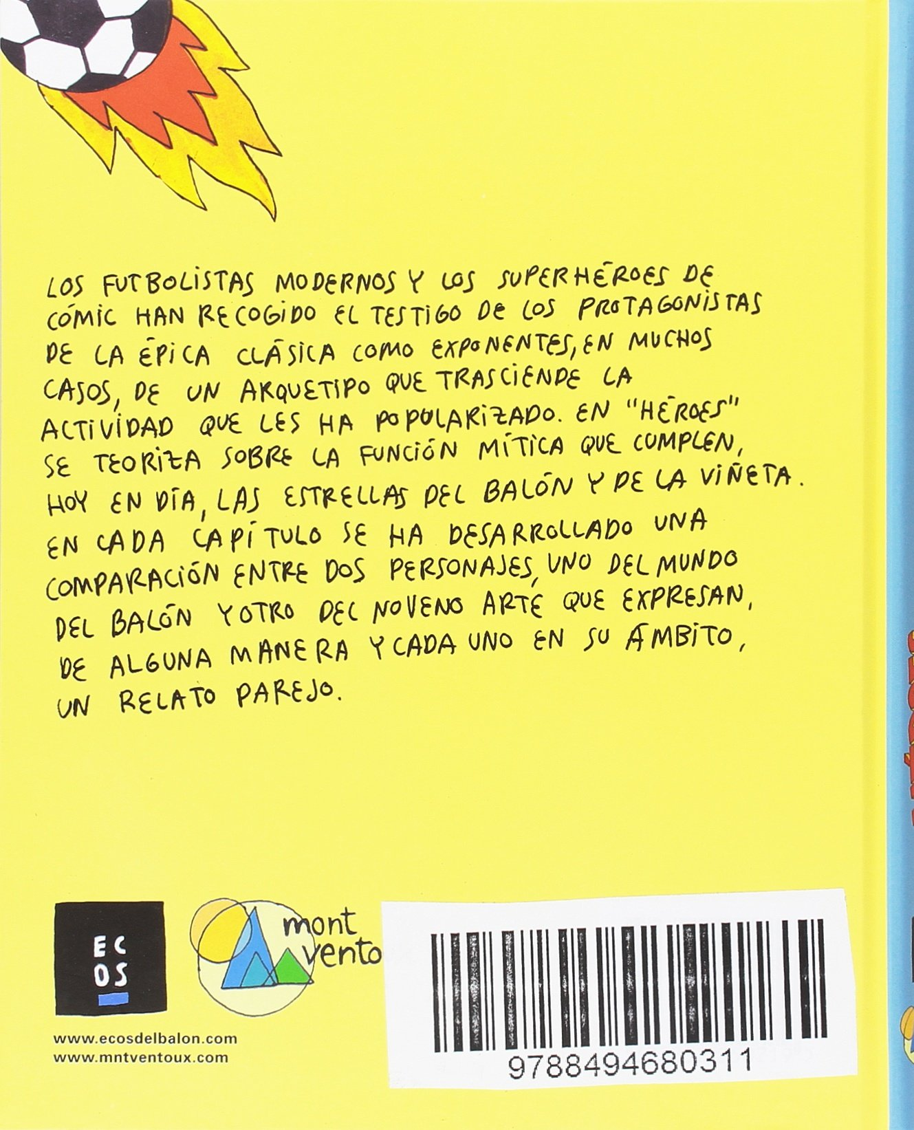 Héroes. Un libro de ecos del balón: Amazon.es: Cavolo Ricardo ...