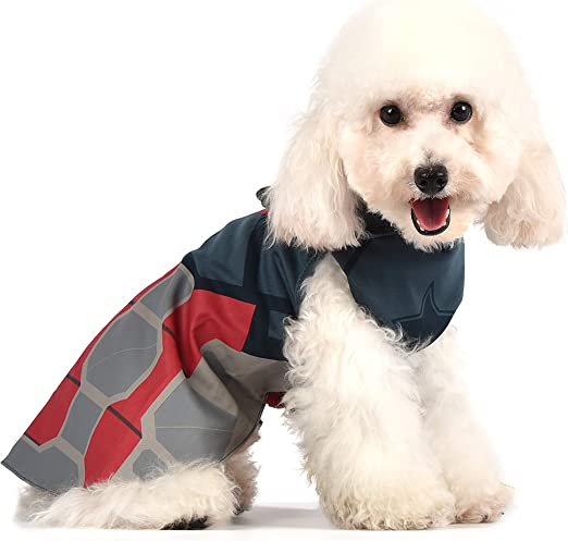 Amazon Com Marvel Comics Captain America Costume For Dogs Halloween Superhero Costume For All Medium Size Dogs Blue Officially Licensed Product Of Marvel Comics Medium See Sizing Chart For Details Are you a marvel cinematic universe super fan? marvel comics captain america costume for dogs halloween superhero costume for all medium size dogs blue officially licensed product of marvel