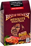 Premier BA131131 Barbecue Smoking Chips - Mesquite