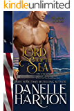 Lord of the Sea (Heroes of the Sea Book 6)