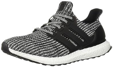 best service 6bd30 40ef8 adidas Mens Ultraboost Core Black/Core Black/Running White - BB6179