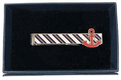 Brooks Brothers Sujetador de Corbata de Langosta para Hombre ...
