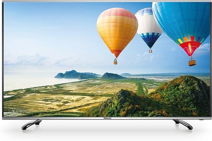 Hisense 55K390 - Televisor (139,7 cm (55), Full HD, 1920 x 1080 ...
