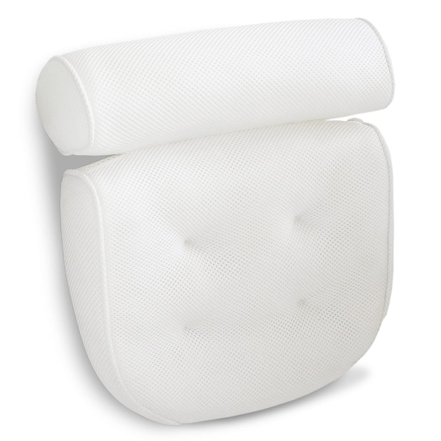 Amazon.com: Bath Pillows: Beauty & Personal Care