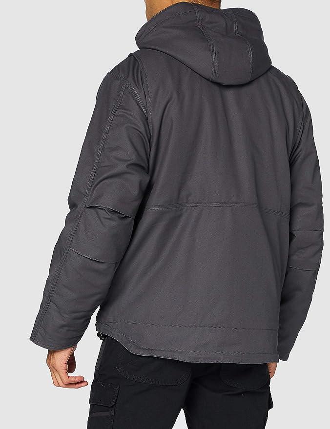 Carhartt Men S Full Swing Cryder Jacket Regular And Big Tall Sizes Clothing Amazon Com
