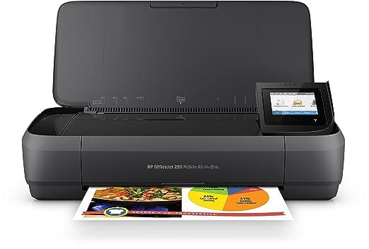 24 opinioni per HP OfficeJet 250 CZ992A Stampante All-in-One Portatile, Funzione