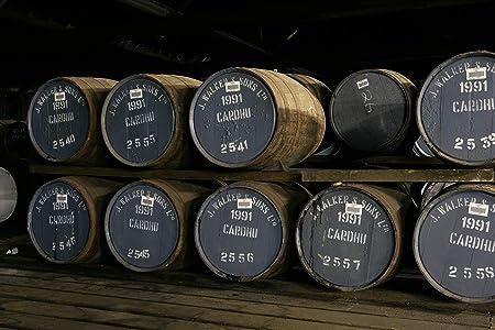Cardhu 18 Años Whisky Escocés - 700 ml