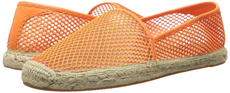 Rebecca Minkoff Women's Ginny Espadrille B00TOTLS40 8.5 B(M) US|Neon Orange