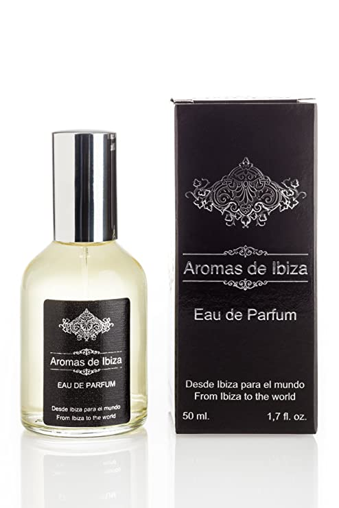 Eau de Parfum para hombre 50ml (Nº 1)
