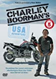 Charley Boorman's USA Adventure [DVD]
