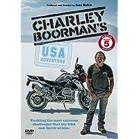 Charley Boorman's USA Adventure [DVD]
