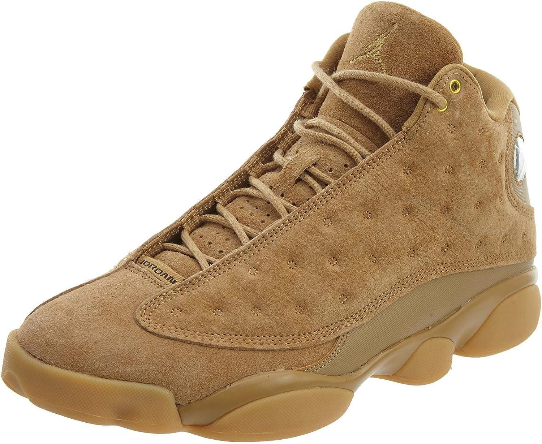 Jordan Air 13 Retro Wheat Casual Shoes