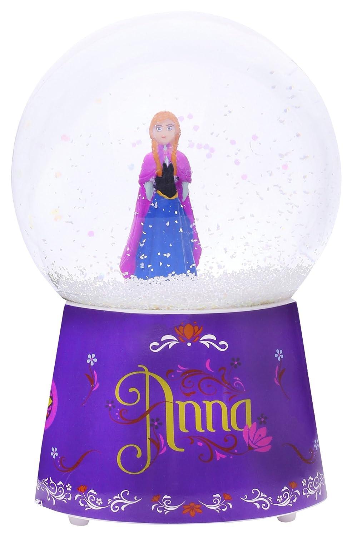 Trousselier Ana Frozen Snow Globe with Music TROUS98431