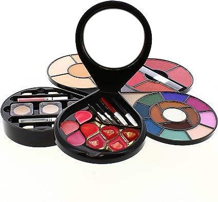 IT GIRL Estuche De Maquillaje Fantasy: Amazon.es: Belleza