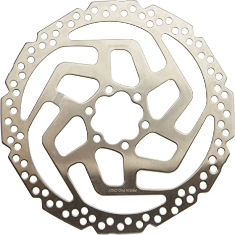 SHIMANO TOURNEY TX SM-RT26 6-Bolt Disc Brake Rotors 160mm ***A PAIR***