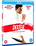 Dexter - Season 1 [Blu-ray] [Region Free]
