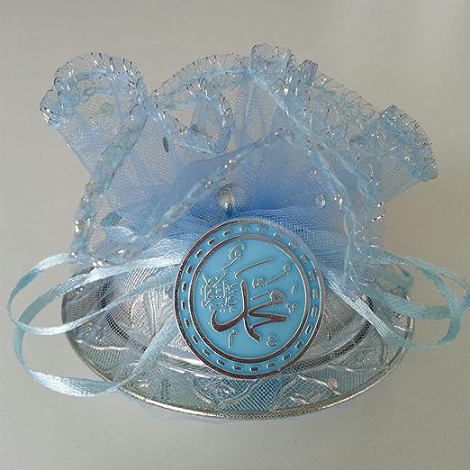 12 Gastgeschenke BABY Taufe Geburt Tischdeko Bebek Sekeri Babyflasche