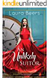 An Unlikely Suitor (Twickenham Time Travel Regency Romance Book 2)