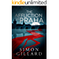 The Affliction of Praha: A gripping murder mystery set in 1920s Czechoslovakia