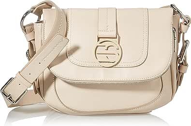 Esprit 041EA1O334, Bolso para Mujer, 290/beige Claro, Einheitsgröße
